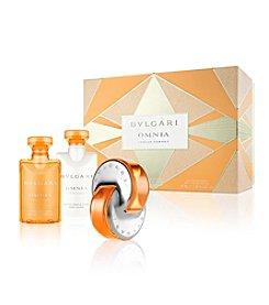 BVLGARI Omnia Indian Garnet Gift Set (An $89 Value)