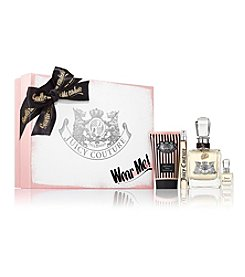 Juicy Couture® Juicy Couture Gift Set (A $199 Value)
