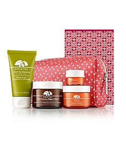 Origins® Best Of Both Worlds Gift Set (A $79 Value)