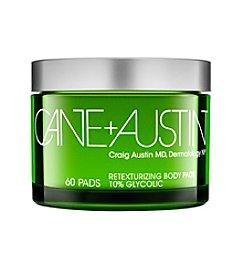 Cane + Austin® Retexturizing Bodypads