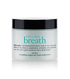 philosophy® Take A Deep Breath Gel Moisturizer