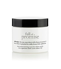 philosophy® Full Of Promise Moisturizer