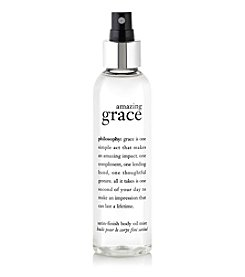 philosophy® Amazing Grace Dry Body Oil
