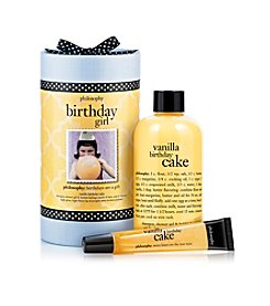 philosophy® Birthday Girl Gift Set
