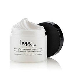 philosophy® Hope In A Jar Moisturizer For All Skin Types
