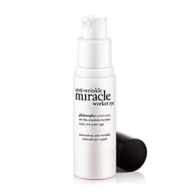 philosophy® Anti-Wrinkle Miracle Worker Miraculous Anti-Aging Retinoid Eye Repair