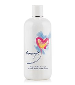 philosophy® Loveswept Shampoo, Bath & Shower Gel