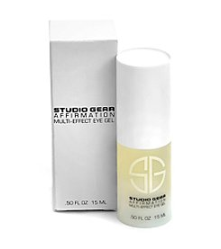 Studio Gear® Affirmation Multi Effect Eye Gel