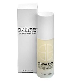 Studio Gear® Revisionist Anti-Aging Complex For Face And Eyes