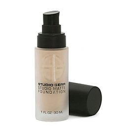 Studio Gear® Matte Foundation