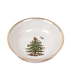 Spode® Christmas Tree Gold Collection Bowl