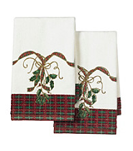 Lenox® Holiday Nouveau 2-pk. Fingertip Towels