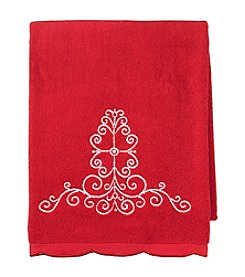 Lenox® French Perle Bath Towel Collection
