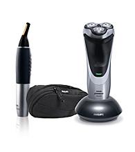 Norelco® 4300 Series Wet & Dry Electric Razor + $10 Rebate