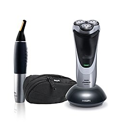 Norelco® 4300 Series Wet & Dry Electric Razor