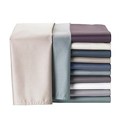 Calvin Klein 450-Thread Count Edge Stitch Sateen Sheet Sets