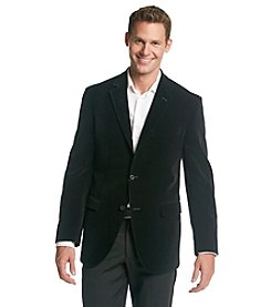 Geoffrey Beene® Men's Brushed Cotton Twill Sportcoat