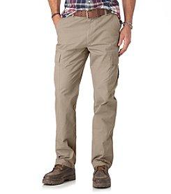 Chaps® Men's Redding Canvas Cargo Pants