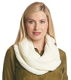 MUK LUKS® Knit Eternity Scarf