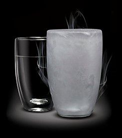 Amsterdam Home Freeze Glass® 9.8-oz. Drink Glass