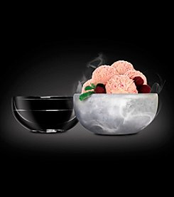 Amsterdam Home Freeze Glass® Ice Cream Bowl