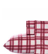 Eddie Bauer® Westlake Fleece Sheet Set
