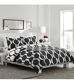 City Scene™ Obsidion Mini Duvet Set