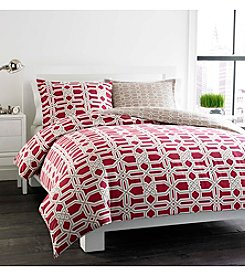 City Scene™ Labyrinth Mini Duvet Set