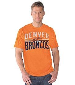 G-III Men's Denver Broncos Team City Short Sleeve Tee