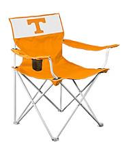 Logo Chair Tennessee Canvas Chair
