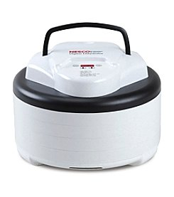 Nesco® American Harvest® Digital Dehydrator with 4 Trays