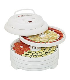 Nesco® American Harvest® Square Digital Dehydrator with 4 Trays