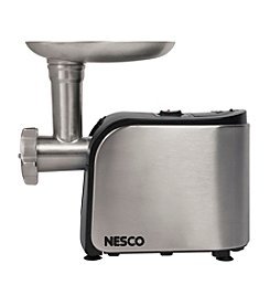 Nesco® 500-Watt Stainless Steel Food Grinder
