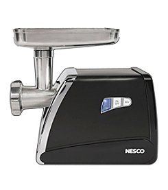 Nesco® 575-Watt Stainless Steel #8 Food Grinder