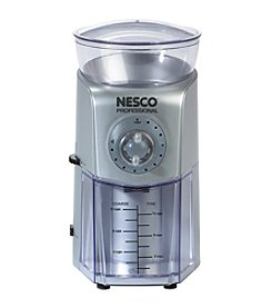 Nesco® 8.8-oz Burr Coffee Grinder