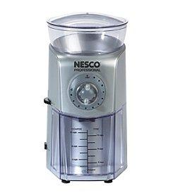 Nesco® 8.8-oz Burr Coffee Grinder