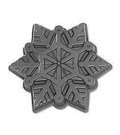 Nordic Ware® Snowflake Pan