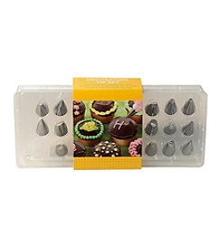 Nordic Ware® 27-pc. Decorating Tip Set
