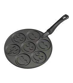 Nordic Ware® Smiley Face Pancake Pan