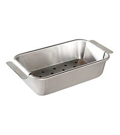 Nordic Ware® Meat Loaf Pan and Lifting Trivet