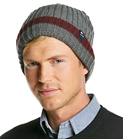 Tommy Hilfiger® Men's Heavy Rib Knit Hat