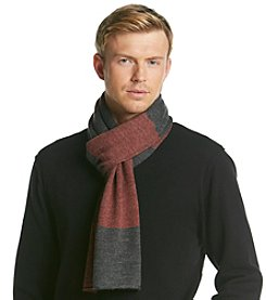 Tommy Hilfiger® Men's Color Block Scarf