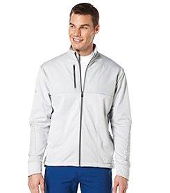 Callaway® Men's Long Sleeve Full Zip Soft Shell Jacket