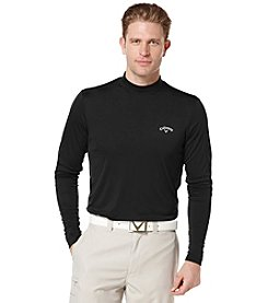 Callaway® Men's Long Sleeve Thermal Base Mock Neck