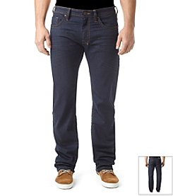 Buffalo by David Bitton Men's Relaxed Straight Driven Denim Jean