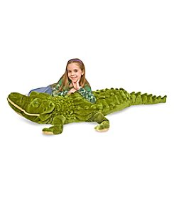 Melissa & Doug® Alligator Plush