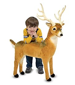 Melissa & Doug® Deer Plush