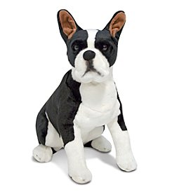 Melissa & Doug® Boston Terrier Plush
