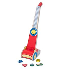 Melissa & Doug® Let's Play House! Vacuum Up Play Set