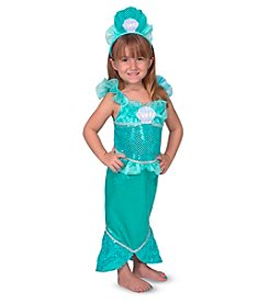Melissa & Doug® Mermaid Role Play Set